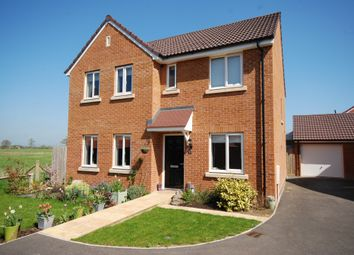 4 bed detached house for sale in Castle Hedingham, Castle Mead, Trowbridge BA14