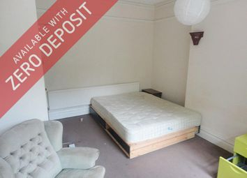 Thumbnail 5 bed property to rent in Birchfields Road, Victoria Park, Manchester