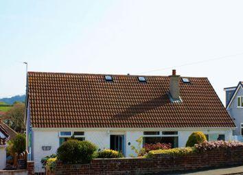 Thumbnail 5 bed detached bungalow for sale in Arfryn, Llanrhos, Llandudno