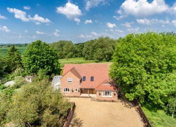 Thumbnail 3 bed detached house for sale in High Street, Great Shelford, Cambridge