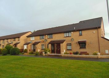Thumbnail 2 bed terraced house to rent in Croft Wynd, Uddingston, Glasgow