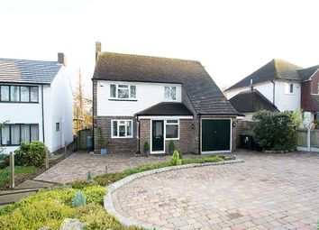 Thumbnail 4 bed detached house for sale in Conyngham Lane, Bridge, Canterbury, Kent