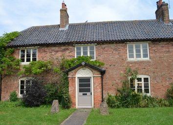 Thumbnail 4 bedroom detached house to rent in Belvoir Road, Redmile, Nottingham