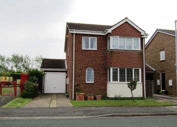 Thumbnail 4 bed detached house for sale in Coniston Way, Goole