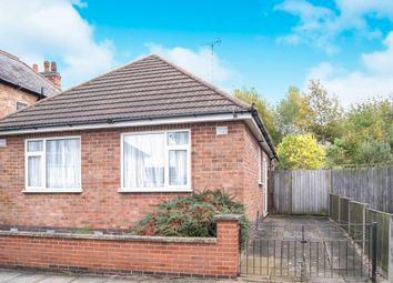 Thumbnail 3 bedroom detached bungalow for sale in Montrose Road, Aylestone, Leicester