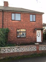 Thumbnail 4 bed semi-detached house for sale in Milnercroft, Retford