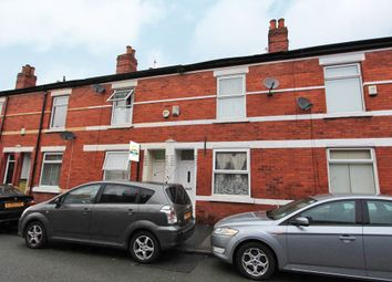 Thumbnail 2 bedroom terraced house for sale in Henbury Street, Manchester