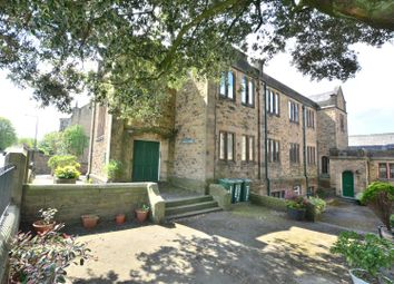 Thumbnail 2 bed flat for sale in Scotforth Road, Scotforth, Lancaster