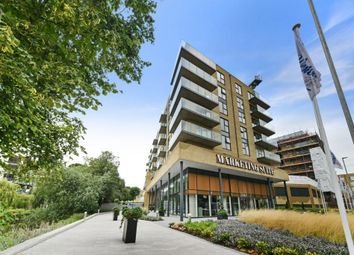 Thumbnail 2 bed flat for sale in Langley Square, The Earl, Mill Pond Road, Dartford, Kent