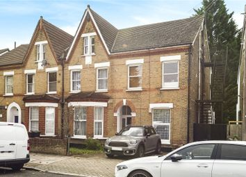 Thumbnail 5 bed flat for sale in Samos Road, Penge, London