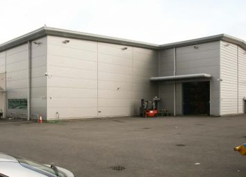Thumbnail Industrial to let in The Hub, Thornberry Way, Slyfield Industrial Estate, Guildford
