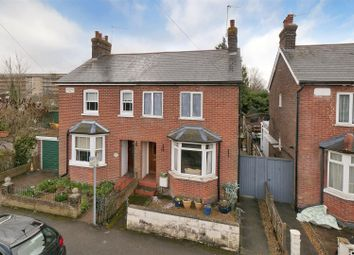 Thumbnail 2 bed cottage for sale in Nursery Road, Paddock Wood, Tonbridge