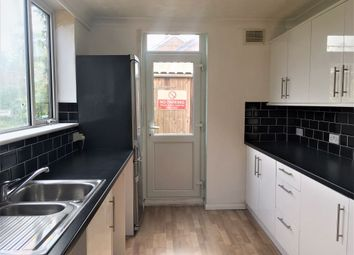 Thumbnail 3 bed property to rent in Beaufort Road, Church Crookham, Fleet