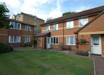 Thumbnail 1 bed flat for sale in Beck Court, Beck Lane, Beckenham, Kent