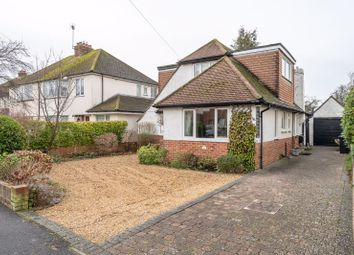 4 bed detached house for sale in Cedar Drive, Chichester PO19