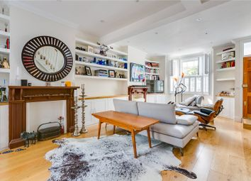 Thumbnail 4 bed terraced house to rent in Estcourt Road, Fulham, London