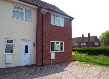 Thumbnail 1 bed flat for sale in Honeybourne Road, Sheldon, Birmingham