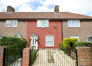 Thumbnail 3 bedroom terraced house for sale in Farmfield Road, Downham, Bromley