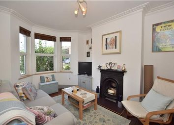 Thumbnail 2 bedroom terraced house to rent in Melcombe Road, Bath, Somerset