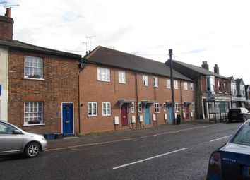 Thumbnail 3 bedroom end terrace house to rent in Old Chapel Mews, High Street, Codicote, Hitchin