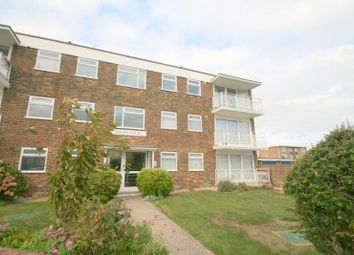 Thumbnail 2 bed flat to rent in Chanctonbury Road, Rustington, West Sussex