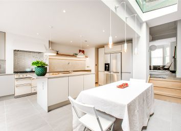 Thumbnail 4 bed property to rent in Stockwell Park Road, London