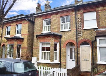 Thumbnail 3 bed semi-detached house for sale in South Western Road, St Margarets, Twickenham