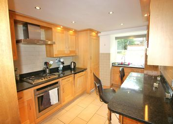 Thumbnail 4 bedroom flat to rent in Cathcart Hill, London