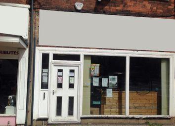 Thumbnail Retail premises for sale in Immingham DN40, UK