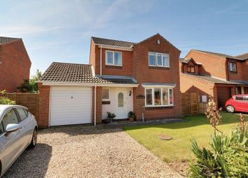 3 bed detached house for sale in Willow Close, Ulceby DN39