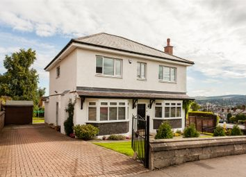Thumbnail 5 bed detached house for sale in Murray Crescent, Perth