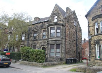 Thumbnail 1 bed flat for sale in East Parade, Harrogate