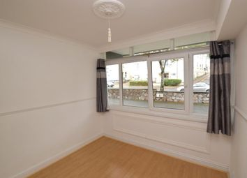 Thumbnail 1 bed flat for sale in Seaway Court, New Road, Brixham, Devon