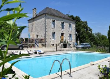 Thumbnail 5 bed property for sale in Civray, Poitou-Charentes, 86250, France