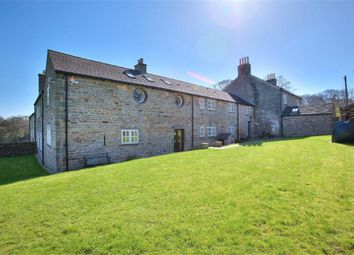 Thumbnail 4 bedroom barn conversion to rent in Cottage Lane, Ringinglow, Sheffield