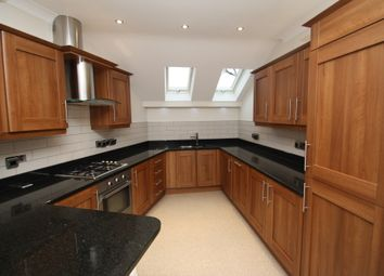 Thumbnail 2 bed flat to rent in 443B London Road, Davenham, Northwich, Cheshire