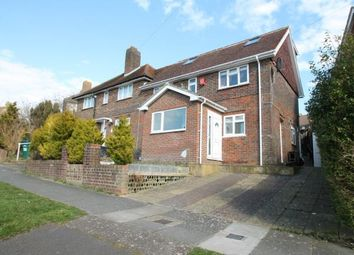 5 bed semi-detached house for sale in Stephens Road, Brighton, East Sussex BN1
