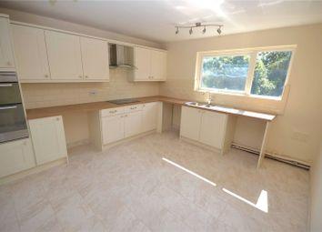 Thumbnail 2 bed flat to rent in Richmond Close, Sampford Peverell, Devon