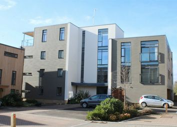 Thumbnail 2 bed flat for sale in Firepool View, Taunton, Somerset