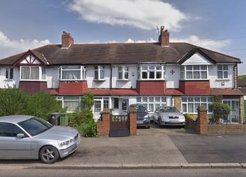 Thumbnail 3 bed terraced house for sale in Marvels Lane, London