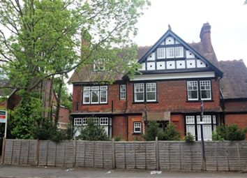 Thumbnail 2 bed flat to rent in Elbury, 17 Ray Park Avenue, Maidenhead, Berkshire