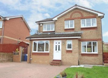 Thumbnail 4 bed detached house for sale in Findhorn Crescent, Inverkip, Inverclyde