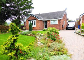Thumbnail 3 bed detached bungalow for sale in Dickenson Court, Chapeltown, Sheffield