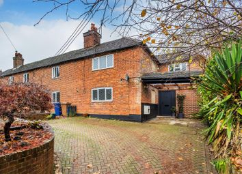 4 bed end terrace house for sale in Petworth Road, Witley, Godalming GU8