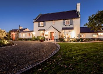 Thumbnail 5 bed detached house for sale in Ballaterson Manor, Ballaterson Beg, Ballaugh