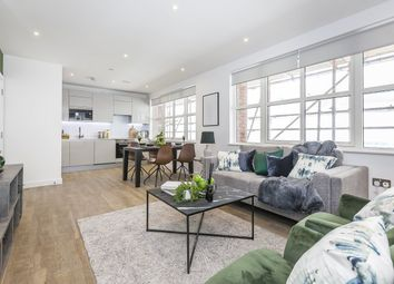 Thumbnail 2 bed flat to rent in Charles Street, Mayfair