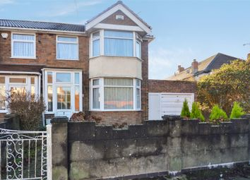 3 bed end terrace house for sale in John Grace Street, Cheylesmore, Coventry CV3