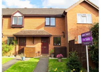Thumbnail 2 bedroom terraced house for sale in Lancashire Hill, Warfield