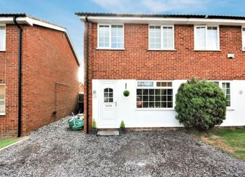 Thumbnail 3 bed semi-detached house for sale in Turnberry Close, Winsford