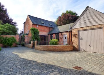 Thumbnail 4 bed property for sale in Church Street, Langham, Oakham